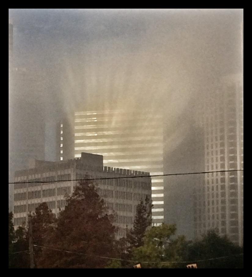 Downtown Sunlight